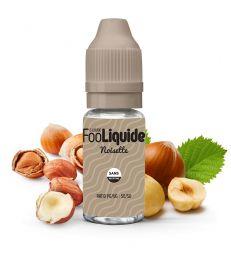 E-Liquide NOISETTE - FOOLIQUIDE