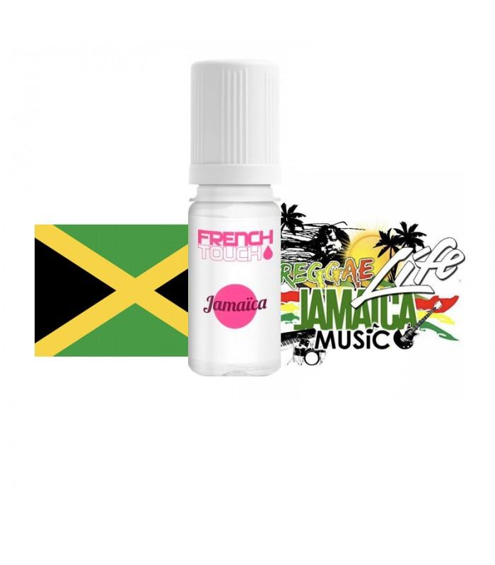 E-LIQUIDE JAMAICA - FRENCH TOUCH